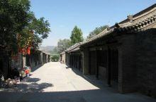 青龙古镇位于太原市阳曲县,904路公交可以直达