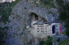 波贾马城堡