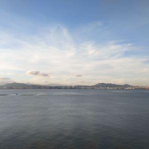 海门岛旅游景点攻略图