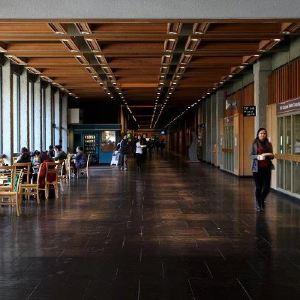 SFU Museum of Archaeology & Ethnology旅游景点攻略图