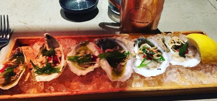 Union Sushi + Barbeque Bar1