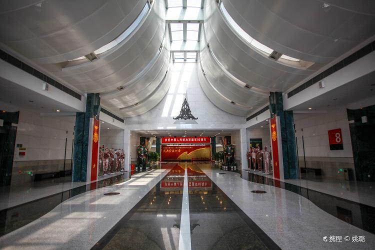 福建博物院1
