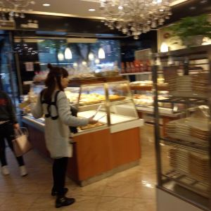 皇冠 · 玛莉奥(西丽店)旅游景点攻略图