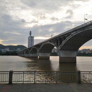 八一桥原味粉馆旅游景点攻略图