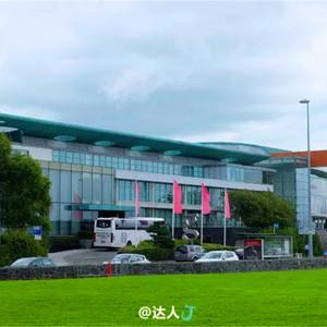 戈尔韦游记图文-高威 | 一座泡在音乐里的爱尔兰城市