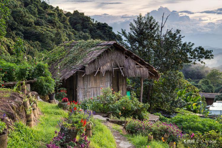 도이뿌이 몽족마을2