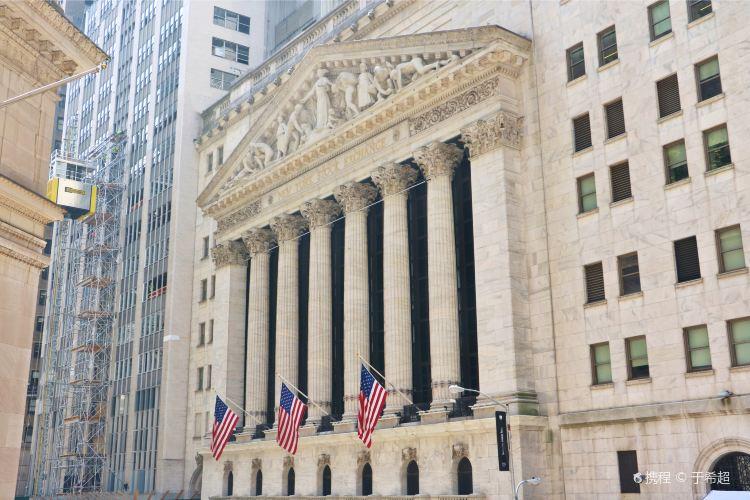 New York Stock Exchange4