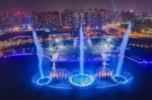 大亳州夜景