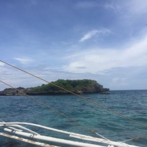 鳄鱼岛旅游景点攻略图