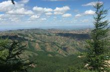 苏木山景区