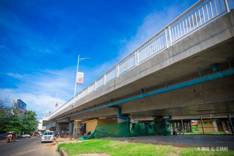 克洛伊斷橋1