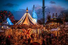 欧洲一年一度最梦幻的节日即将来临,提前带你逛遍最知名的九大圣诞集市!