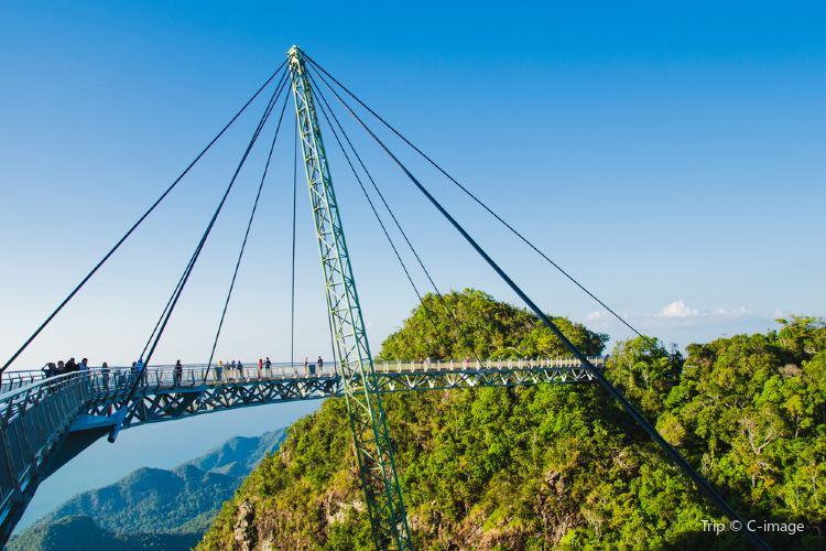 The Langkawi Sky Bridge1