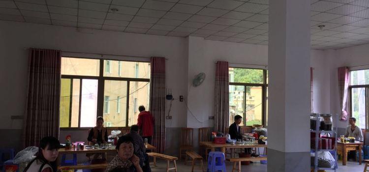 阿嬌土菜館1