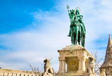 布达佩斯经典3日游