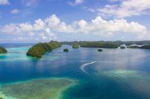 帕劳全攻略 北纬7°的纯净蓝,不可错过的海洋天堂