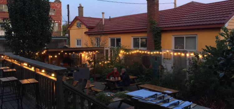 The Purple House Cafe2