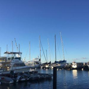 拉海纳捕鲸镇旅游景点攻略图