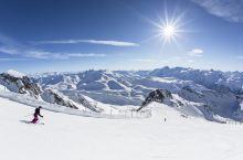 又到一年一度法国阿尔卑斯山的滑雪季节,欧洲性价比最高的雪场都在这里!