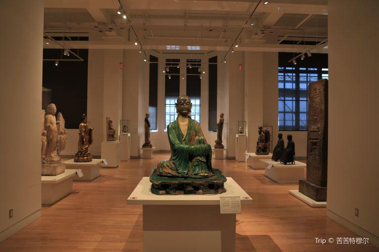 皇家安大略博物館4