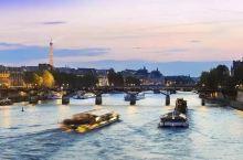 【投票有奖】多彩法兰西|细数法国十六个值得去的地方