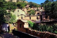 8月去京郊的这15个小镇、古村落,安放我们疲惫而浮躁的心灵