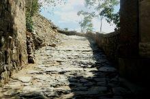 上安、下安,一路平安——井陉行之23、最后的古驿道