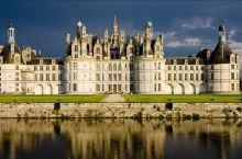 卢瓦尔河谷 中世纪城堡之旅