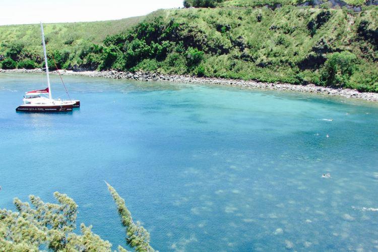 卡哈庫洛阿灣