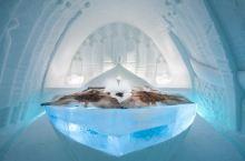 冬季只想去海岛避寒?OUT啦!这时候去住一晚冰雪酒店才是真有格调!
