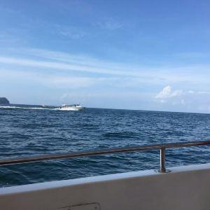 婆罗洲大堡礁旅游景点攻略图