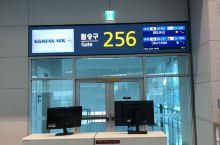 大韩航空KE853首尔仁川-北京