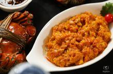 方亮蟹宴:一次高纯度的味觉陶醉