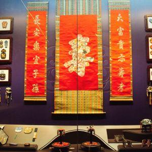 蔚县博物馆旅游景点攻略图