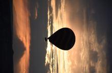 卡帕多奇亚热气球