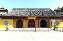崇明的寿安寺