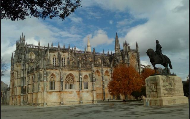 葡萄牙,偏居一隅的老欧洲风采
