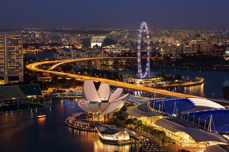 Singapore Flyer4