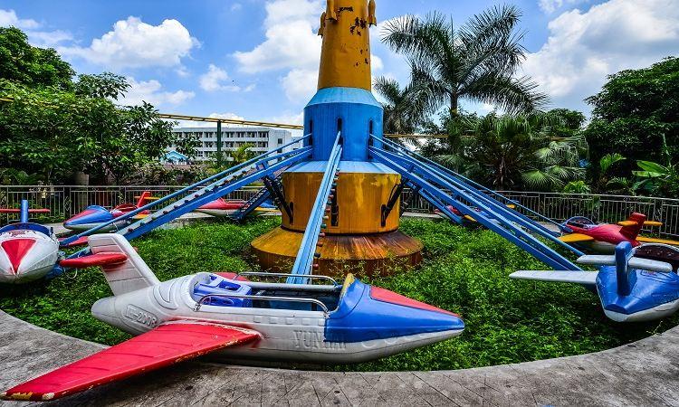 Longfeng Villa Resort2