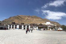 西藏  扎什伦布寺