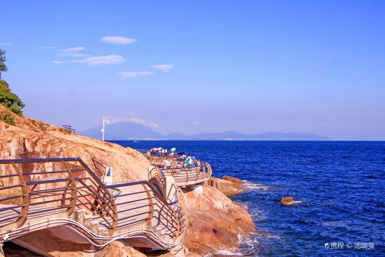 Yantian Waterfront Boardwalk4