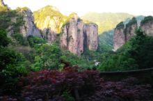 雁荡山之灵峰景区