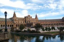 来到艺术的热土——西班牙自驾游