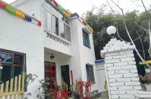 成都三圣乡周围藏羌风情,首家独特牦牛蹄汤锅馆,躲巷子里的原汤原味