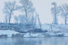 冰与雪的世界,查干湖冬捕
