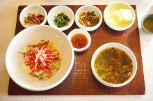 韩国首尔之行 寻找最美食之旅