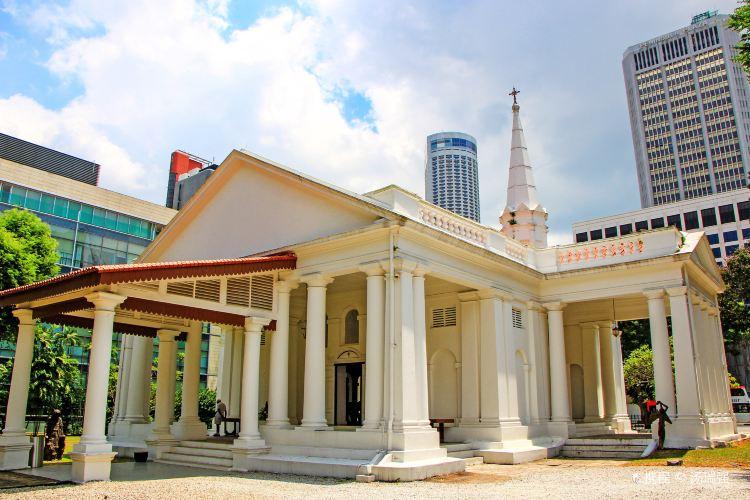 아르메니안 교회1