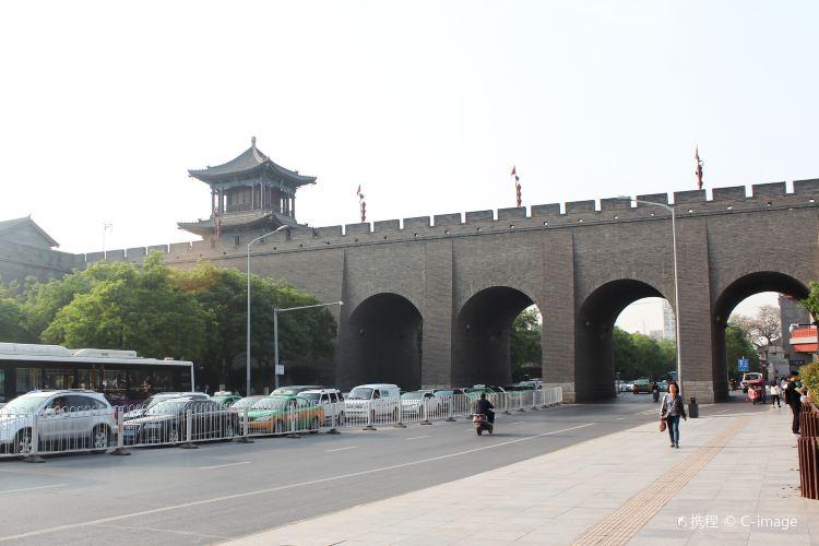 Wenchang Men Site3