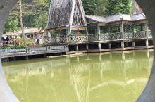 明仕田园浓缩版的桂林山水,从桥孔拍出的照片更有意境。