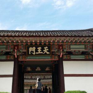 广法寺旅游景点攻略图